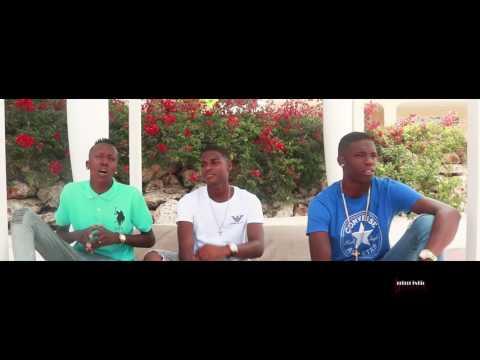 RSM | E Berdat Official Video Clip HD