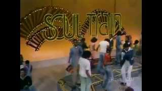 Soul Train Dancers (Barry White - My First, My Last, My Everything) 1974
