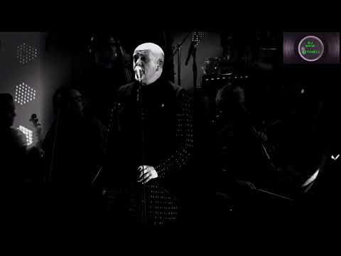Peter Gabriel - Mercy Street (VMC Remix - DJ Rick Mitchell Video Edit)