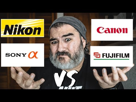 Qué cámara debo comprar?