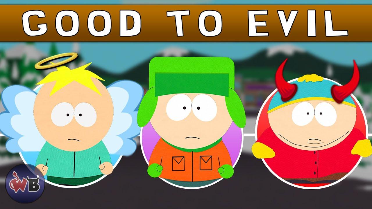 South Park Es