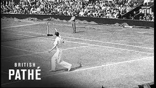 Finals At Wimbledon (1935)