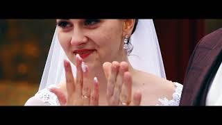 Свадебный клип. Студия M-VIDEO .Талалаевка