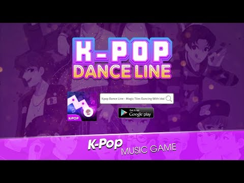 Kpop Dance Line - Magic Tiles Dancing With Idol - Apps on