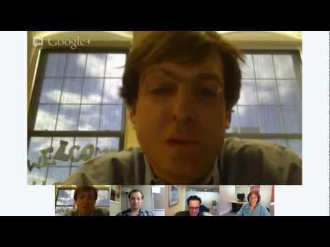 JKP Google Hangout Series: Behavioral Economics Improve Youth Policy & Employment Programs