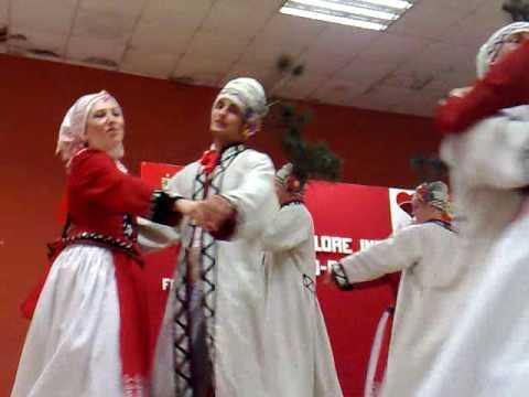 Polonia Folklore