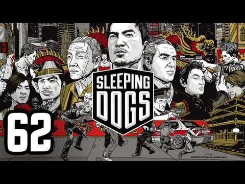 Sleeping Dogs - INNERE UNRUHEN - Part 62 thumbnail