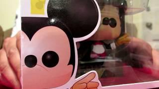 Conductor Mickey (Mickey's 90th Anniversary) Funko Pop! #428