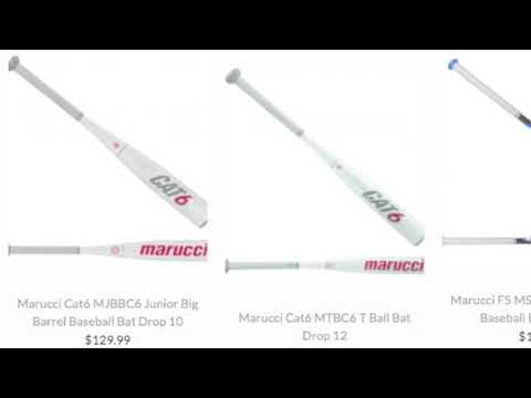 Cheap Marucci Bats   Baseball Bargains