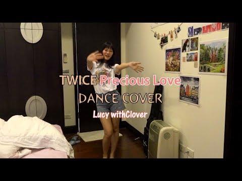 [DANCE COVER]TWICE-Precious Love