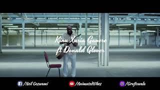 Kinu Xuria Ganere ft. Donald Glover   Zubeen Garg   NAYAK