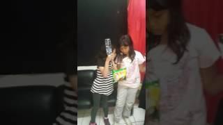 vuclip Manequine challenge  with azhra, adelle, ashley, alia, me
