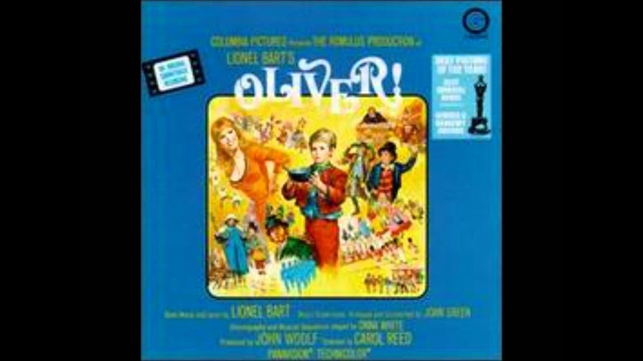 Who Will Buy - Oliver! (1968) original soundtrack - YouTube