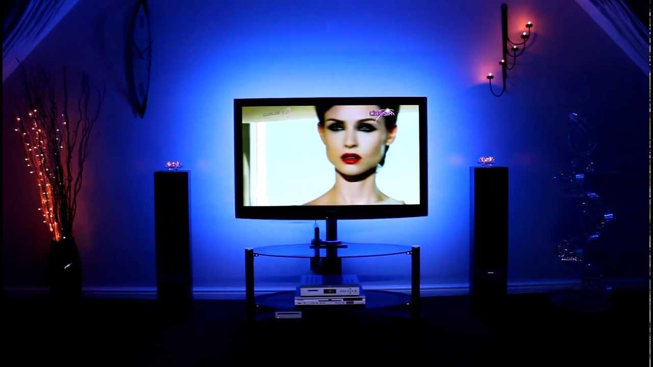 led tape kits youtube. Black Bedroom Furniture Sets. Home Design Ideas