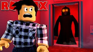 THE WORLD'S WORST ELEVATOR! Roblox The Scary Elevator