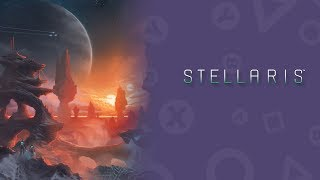 Stellaris z Majkiem