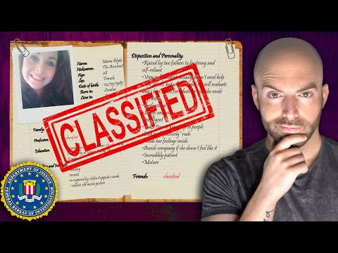 10 Mysterious FBI Cases Nobody Can Explain