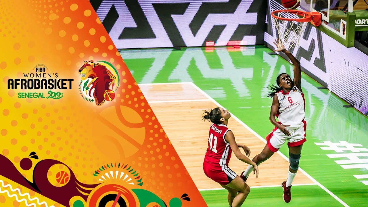 Mozambique v Egypt - Highlights - Quarter-Finals