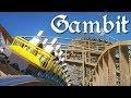Planet Coaster - Gambit (Part 1) - GCI W
