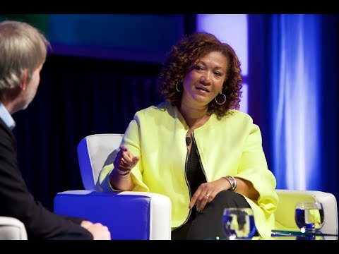 Michele Norris, former NPR anchor, in Conversation with The Network's CEO Sean Gibbons