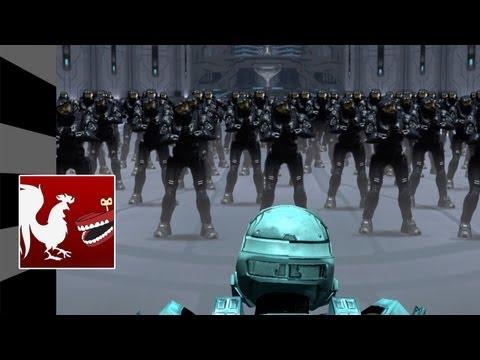Red vs. Blue: Season 10, Episode 20 | Rooster Teeth