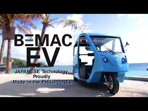 BEMAC 68VM Introduction