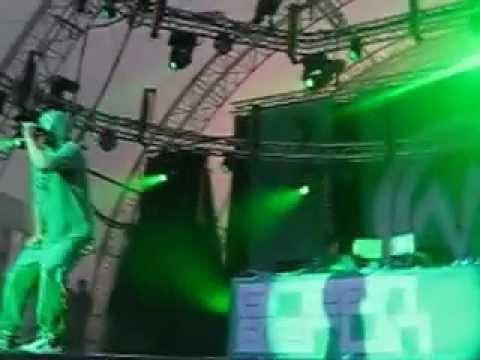 SUMMERJAM '12   Live: MARSIMOTO - Grüner Samt + Ich bin dein Vater