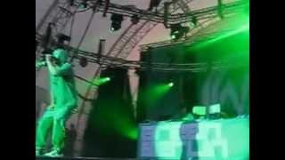 SUMMERJAM '12 | Live: MARSIMOTO - Grüner Samt + Ich bin dein Vater