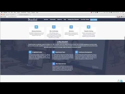 Find DNS details / lookup domain of website using WHOIS...!!! HACK THE WORLD