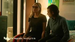 Волшебники (1 сезон, 3 серия) - Промо [HD]