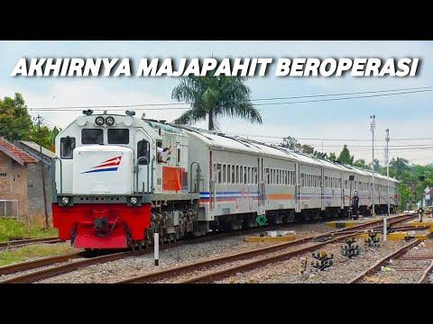 Kompilasi Kereta Api Suos melewati Stasiun Karawang from YouTube · Duration:  3 minutes 21 seconds