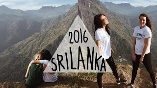 WE WENT TO SRI LANKA
