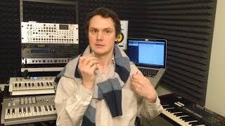 Урок вокала 1 - Секрет хорошей опоры звука // Школа Михаила Гурбо