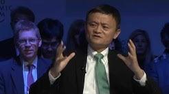 Alibaba's Jack Ma on the US Economy