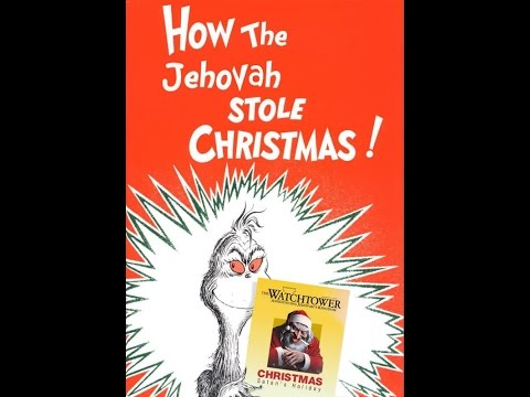 Jehovah Witness Christmas.Should Jehovah S Witnesses Celebrate Christmas