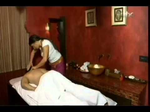Tips for neck massage :: نصائح للتدليك الرقبة :: Beirut Lebanon