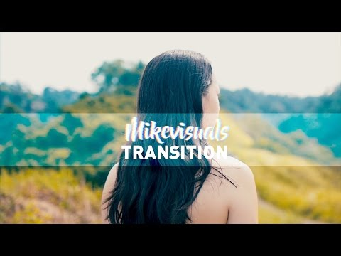 Mike Visual Transition Tutorial