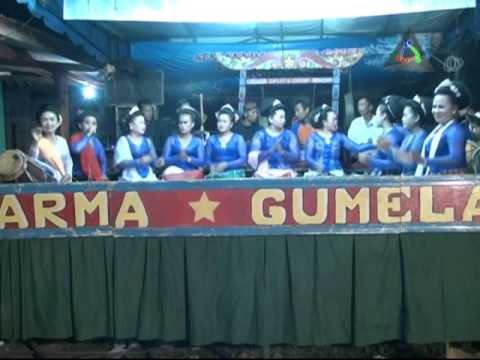Kidung Salamet - Jaipongan Darma Gumelar Tangerang