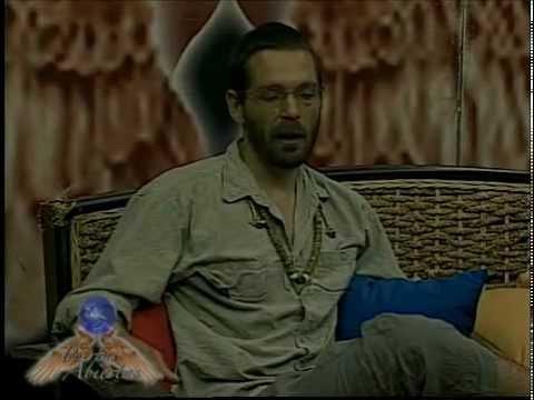 """Shiva Das en """"Puertas Abiertas"""" con Chiqui Checo"""