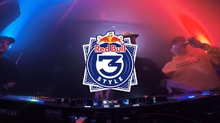 Revrt - Red Bull 3Style UK Finals 2019 (Vice Champ)