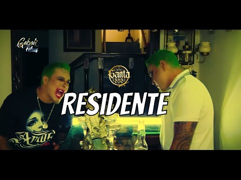 Residente – Santa 353 (Official Video)