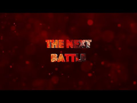 The Next Battle - A Tekken Documentary