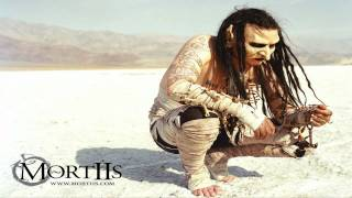 Mortiis-Scar Trek_Parasite God