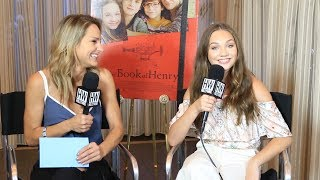 Maddie Ziegler & Millie Bobby Brown Officially Accept Grace Vanderwaal Into Their Squad!