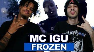 Video Mc Igu - Frozen (Prod.Celo) [DIRECTED BY @RICHFREAK.SHC]| REACT / ANÁLISE VERSATIL download MP3, 3GP, MP4, WEBM, AVI, FLV November 2018