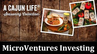 MicroVentures Our Life Foods