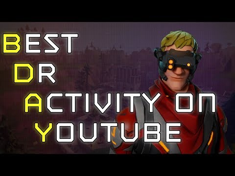 IRL - Best Dr Activity (on) YouTube | DrLupo
