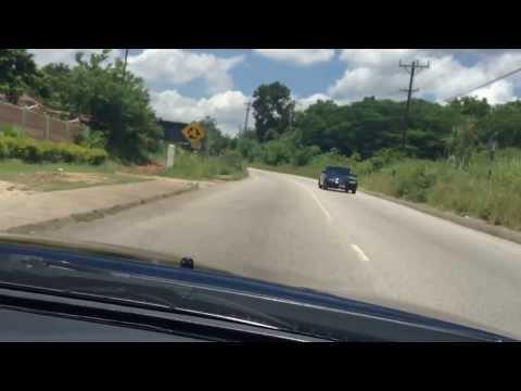 Jamaican Road Trip Pt. 2 - St. Elizabeth to Kingston