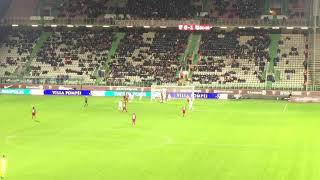 Video Gol Pertandingan FC Metz vs Amiens