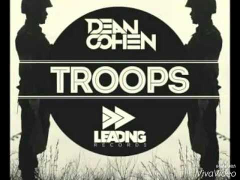 Dean Cohen Troops (от Burika HeMi)